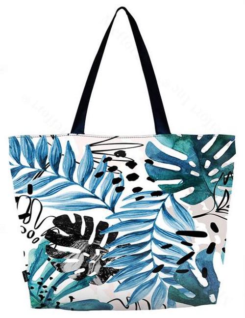 Lightweight Travel Beach Tote Bag 3179