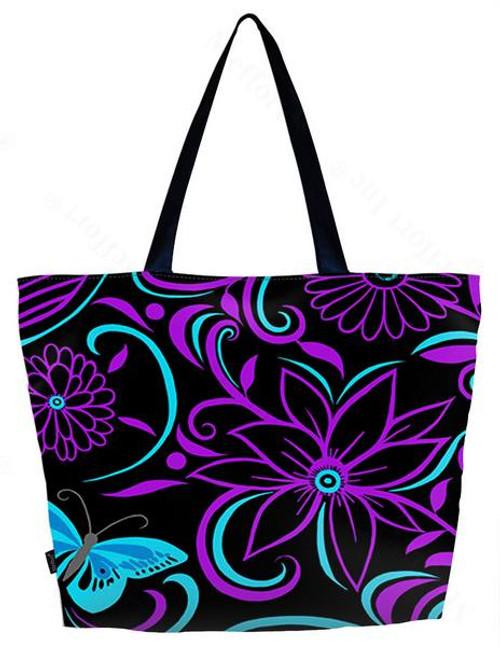 Lightweight Travel Beach Tote Bag 3180