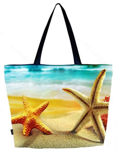 Lightweight Travel Beach Tote Bag 3181