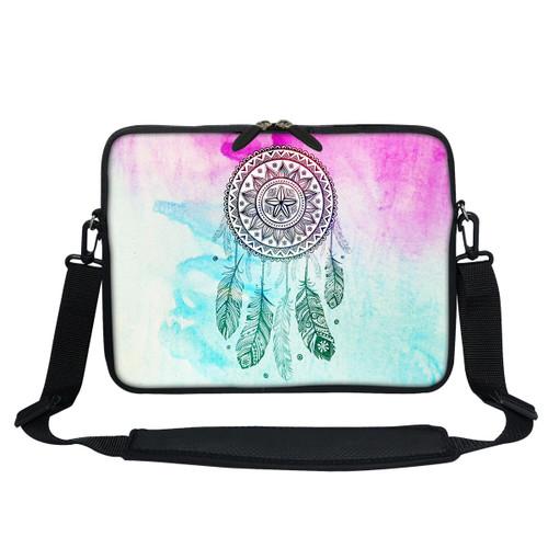 """12"""" Laptop Bag with Hidden Handle 3151"""