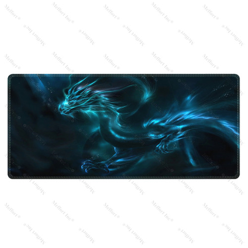 "35.4 x 15.7 "" Extra Large Extended Gaming Mouse Pad 2735"