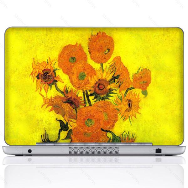 Laptop Skin Sticker 3130