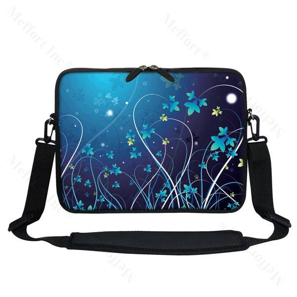"""12"""" Laptop Bag with Hidden Handle 1407"""