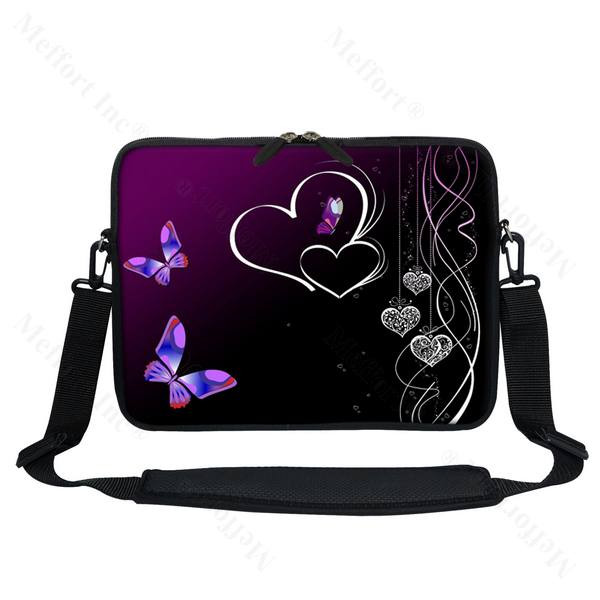 """12"""" Laptop Bag with Hidden Handle 1810"""