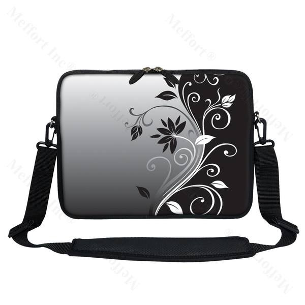 "13"" Laptop Bag with Hidden Handle 2252"