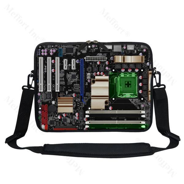 """13"""" Laptop Bag with Hidden Handle 2906"""