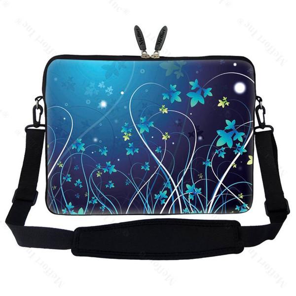 """14"""" Laptop Bag with Hidden Handle 1407"""