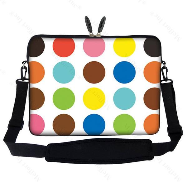 """14"""" Laptop Bag with Hidden Handle 1621"""