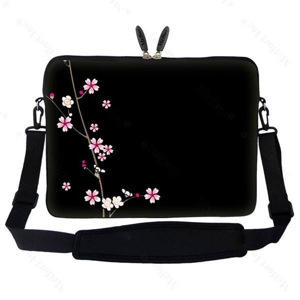 """14"""" Laptop Bag with Hidden Handle 2901"""