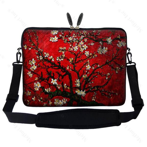 """14"""" Laptop Bag with Hidden Handle 3003"""