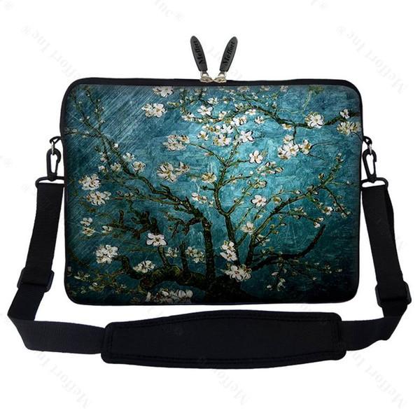 """14"""" Laptop Bag with Hidden Handle 3005"""