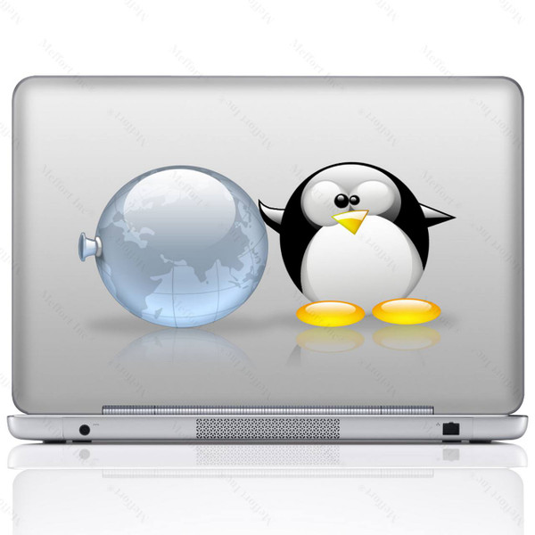 Laptop Skin Sticker  126