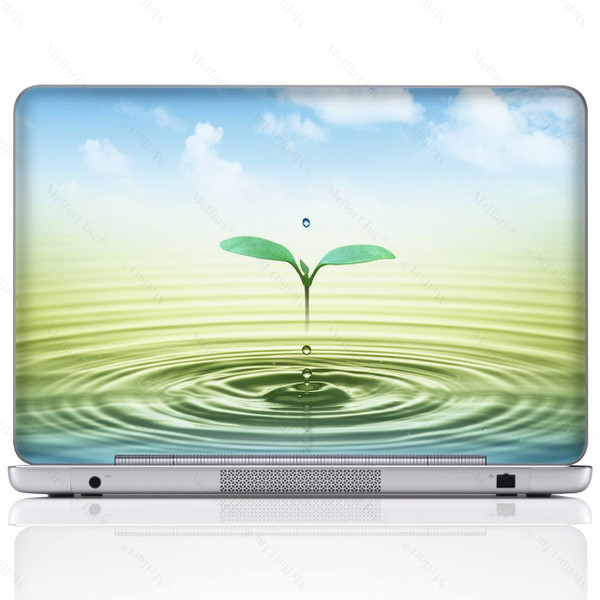 Laptop Skin Sticker  401