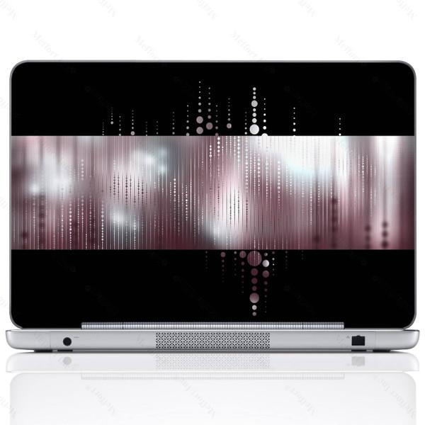 Laptop Skin Sticker  416