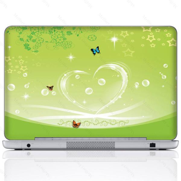 Laptop Skin Sticker  727