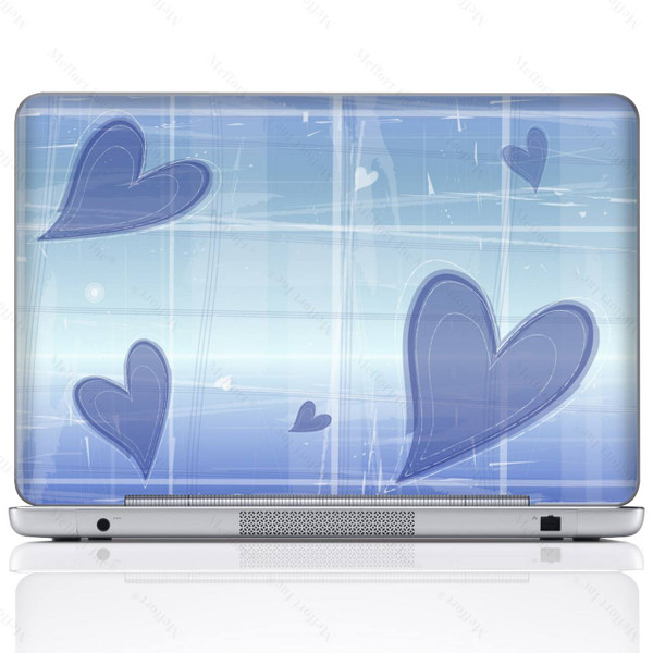 Laptop Skin Sticker  826