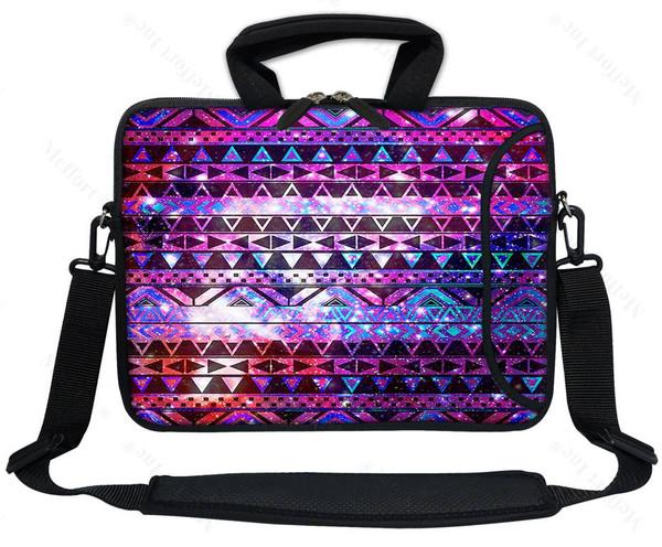"""13"""" Laptop Bag with Side Pocket 3102"""