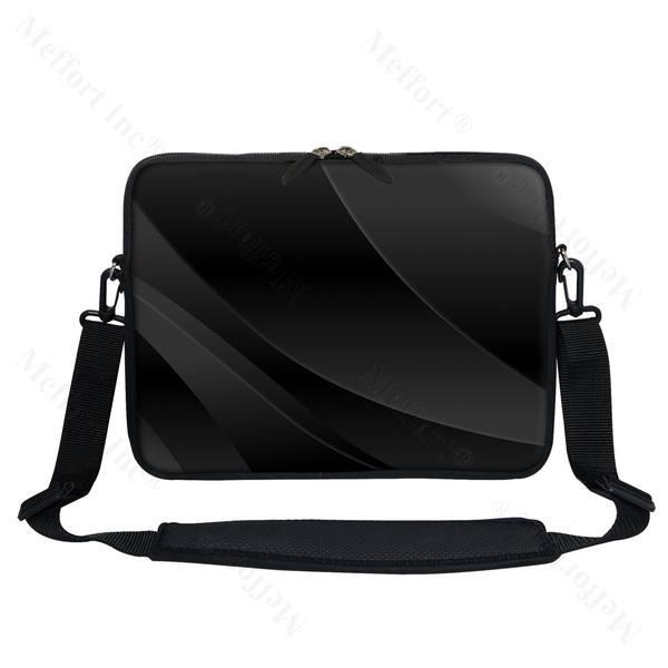 """12"""" Laptop Bag with Hidden Handle 1602"""