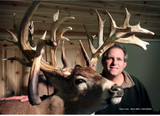 The Minnesota Monarch  | THLETE Whitetail Deer Hunting