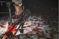 Tracking Whitetail Deer | THLETE Whitetail Deer Hunting