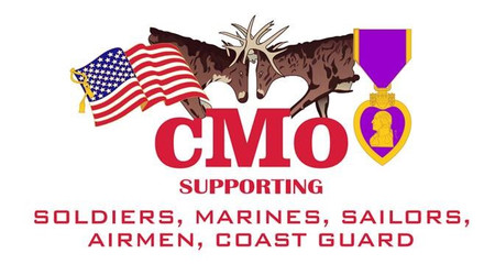 Combat Marine Outdoors