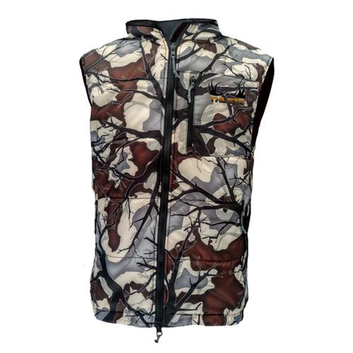 Tailwind Puffy Vest