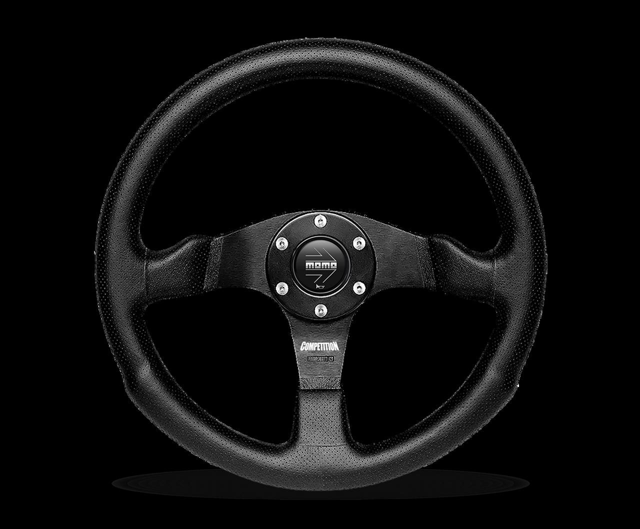 MOMO Competition Wheel COM35BK0B