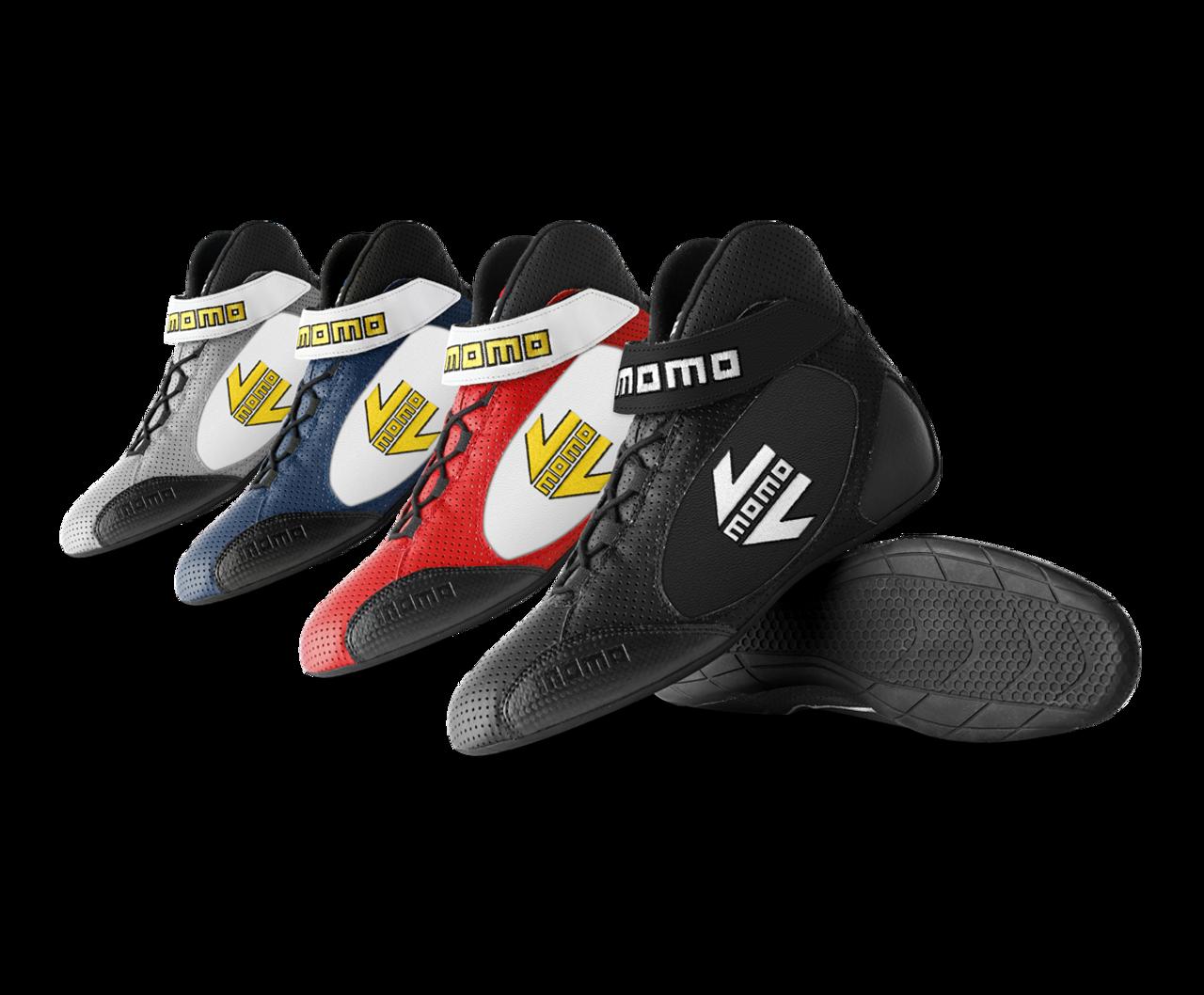 MOMO GT PRO Racing Shoes