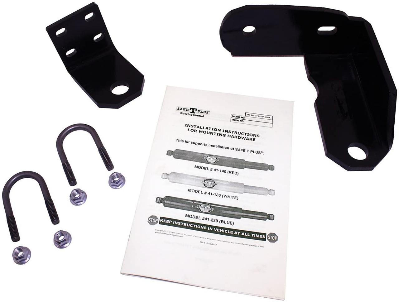 SAFE-T-PLUS Mounting Kit  E-353K14