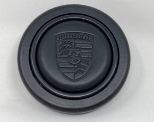 Porsche MOMO Horn Button Leather
