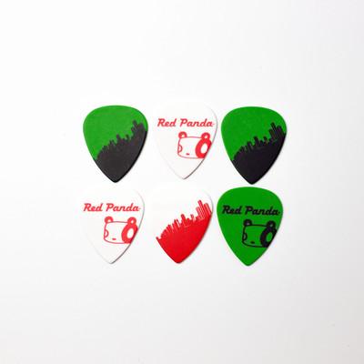 Detroit Guitar Picks (bag of 6)