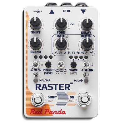 Raster 2