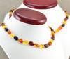 Children's Amber Necklace