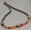 Men's Beaded Necklace