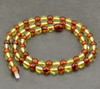 Men's Bead Necklace