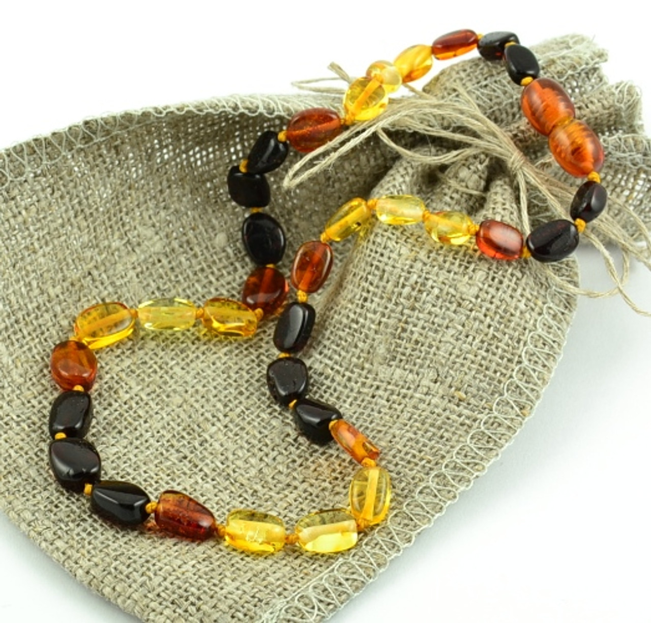 1b244a915966b Buy Real Amber Necklace for Teething. Amber Teething Necklaces Store.