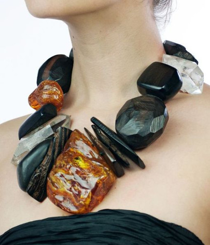 Interesting Facts About Amazing Baltic Amber Jewelry