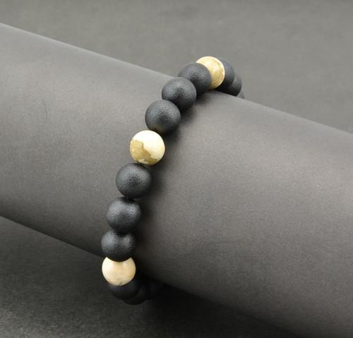 Beaded Bracelet For Men