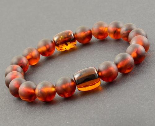 Amber Bracelet for Men