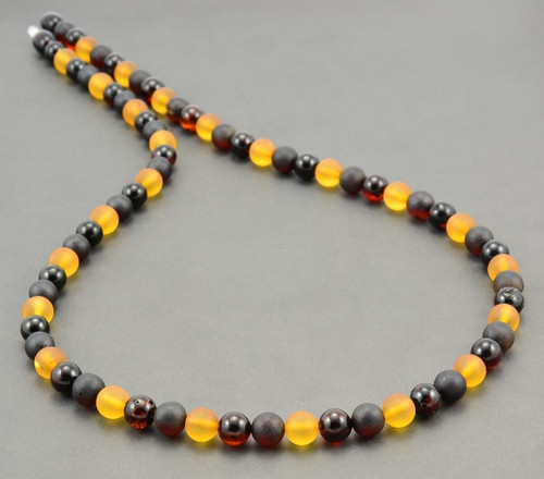 Beaded Necklace For Men
