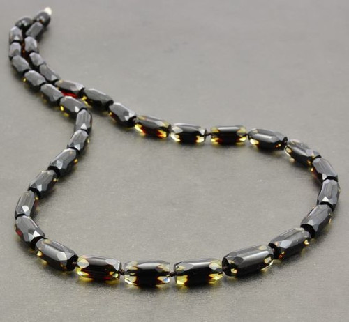 Men's beaded Necklace