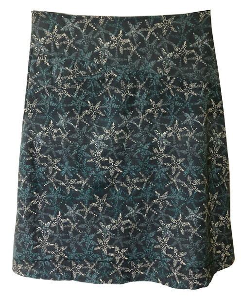 Star Flower Skirt