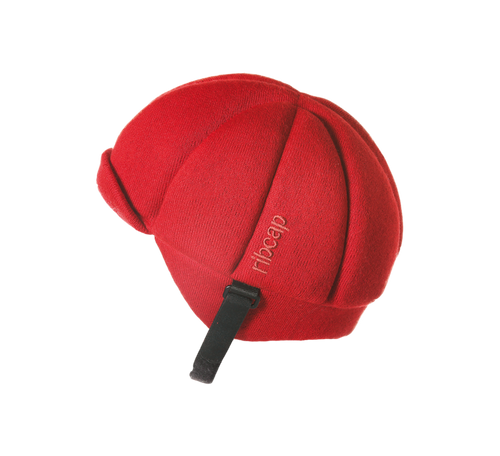 Jackson - Schutzhelm medizinischer Qualität - Ribcap