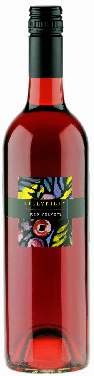9d9fb4258cca 2017 Red Velvet ® - Lillypilly Wine Store