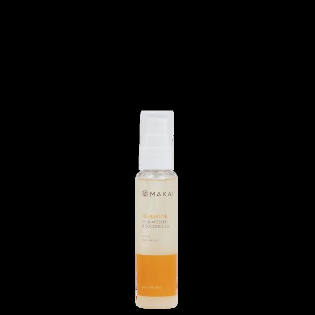 Tsubaki Oil w/Grapeseed & Coconut Oil 2oz