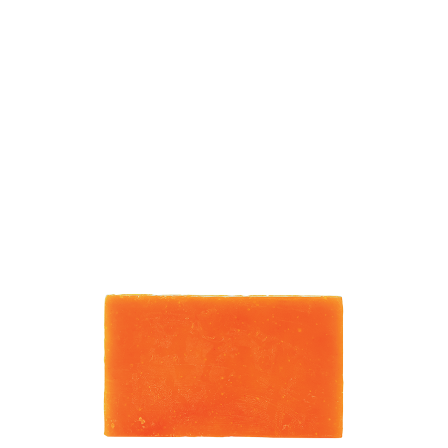 Certified Organic Citrus Lavender Botanical Soap 4 oz