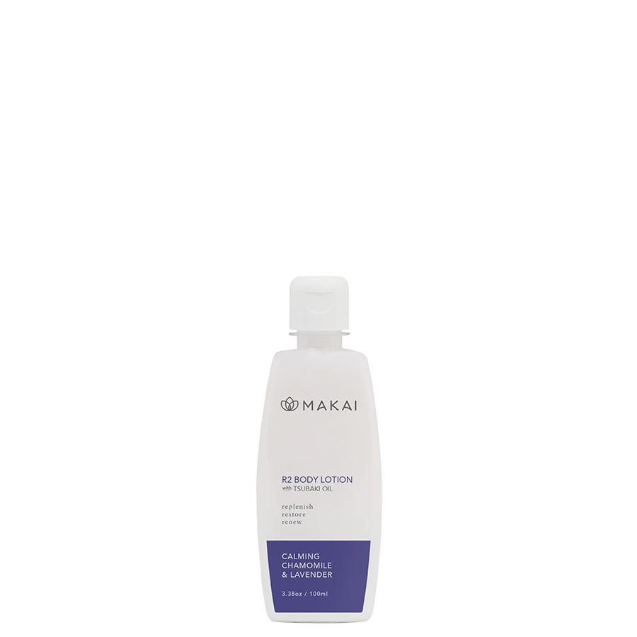R2 BODY LOTION (On The Go) - Calming Chamomile Lavender