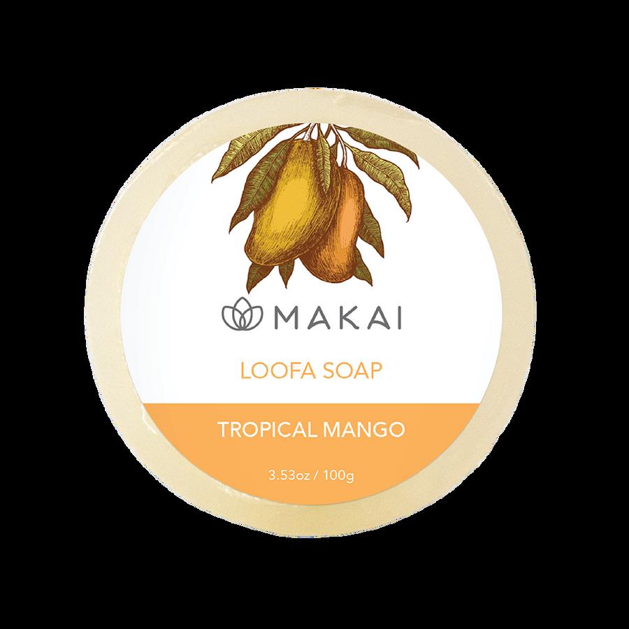 Loofa Tropical Mango