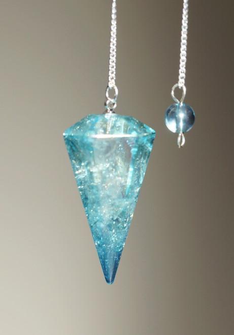 Aqua Aura Pendulum