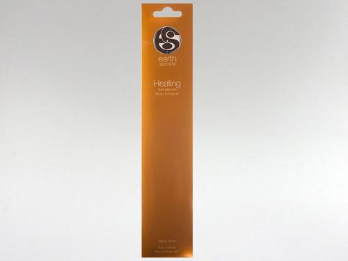 Healing - Sandalwood Incense